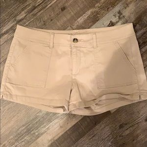 Arizona Khaki Shorts